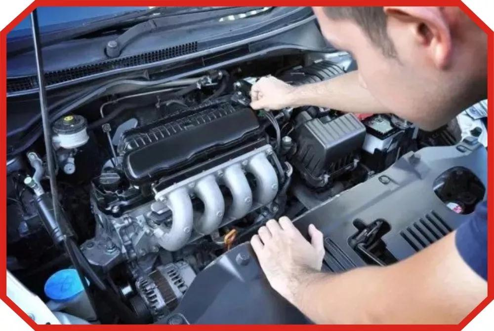 Do you know all these car maintenance tips? [VESLEE car workshop]