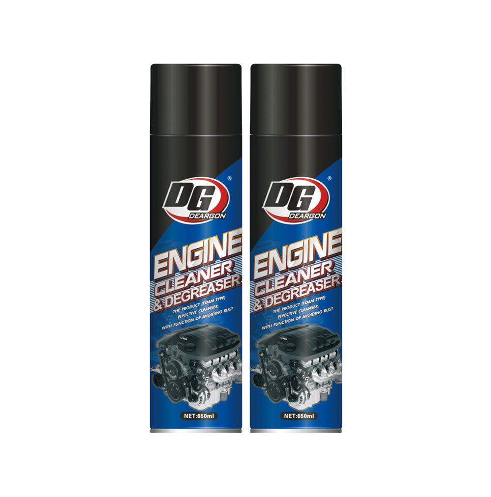 Engine Surface Cleaner 650ml DG-7A