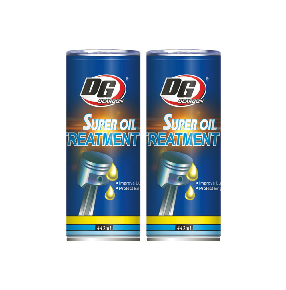 Oil Treament 443ml  DG-9