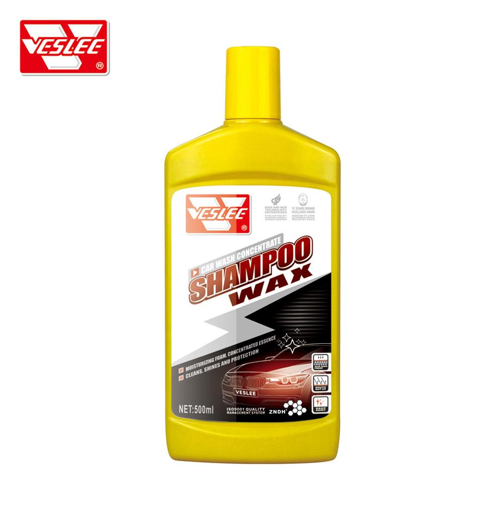 Shampoo Wax 500ml VSL-W5