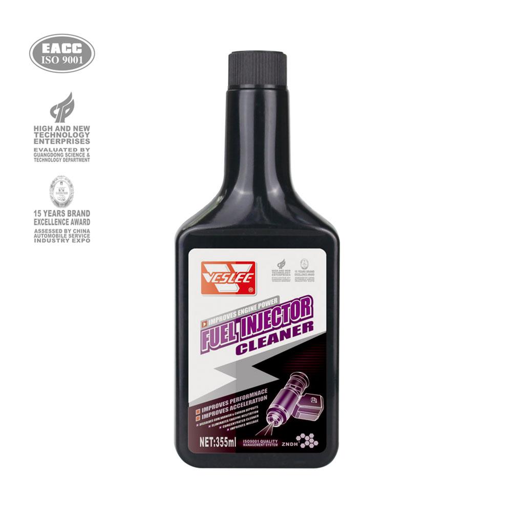 Fuel injector cleaner 355ml VSL-22