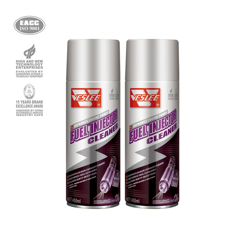 Fuel injector cleaner  450ml VSL-22A