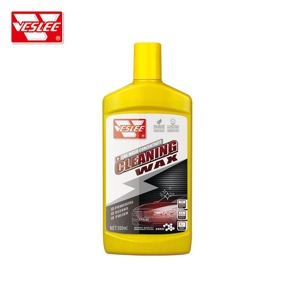 Powerful Cleaning Wax 500ml VSL-W4