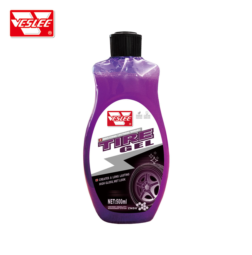 Tire gel 500ml VSL-5D