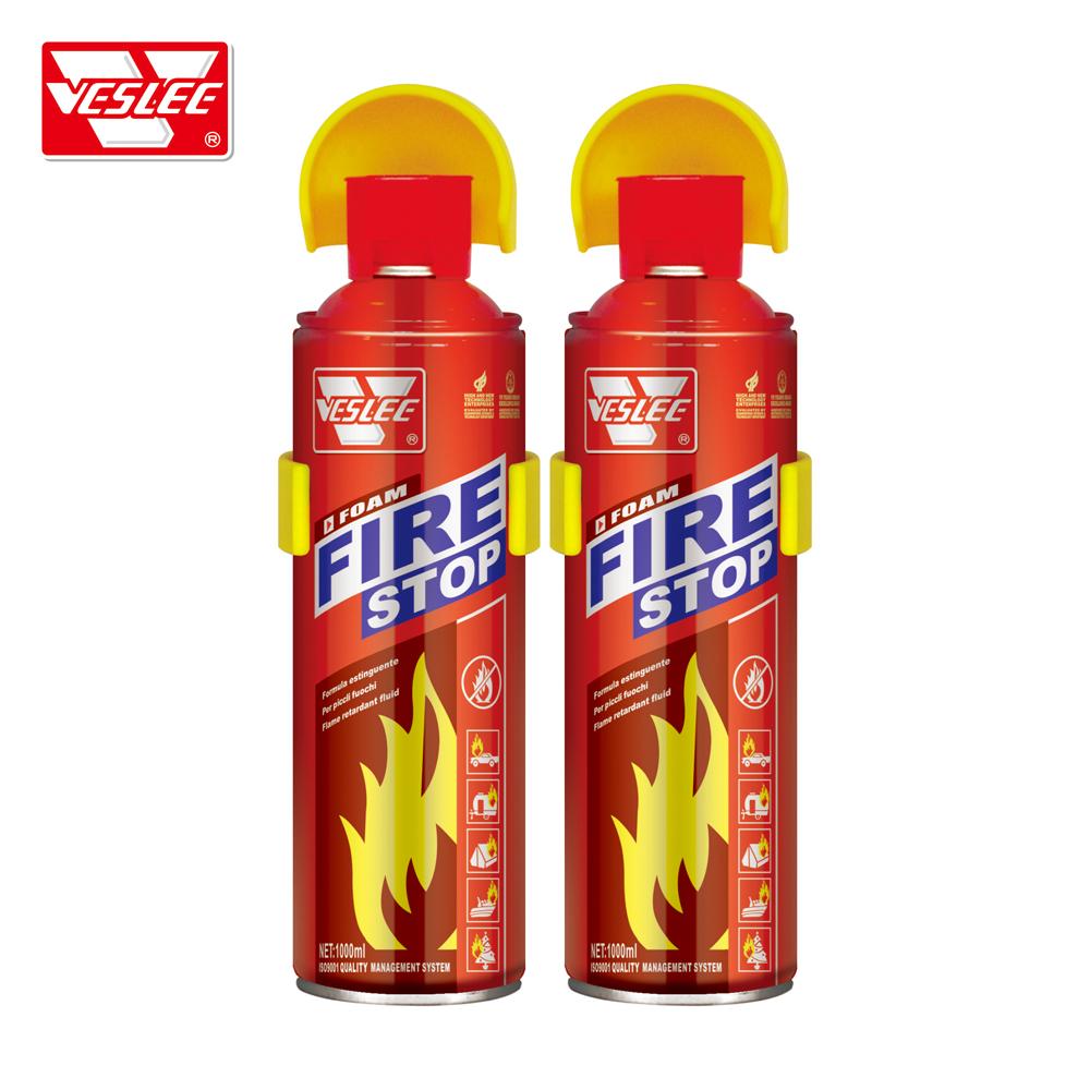 Fire stop 1000ml VSL-25