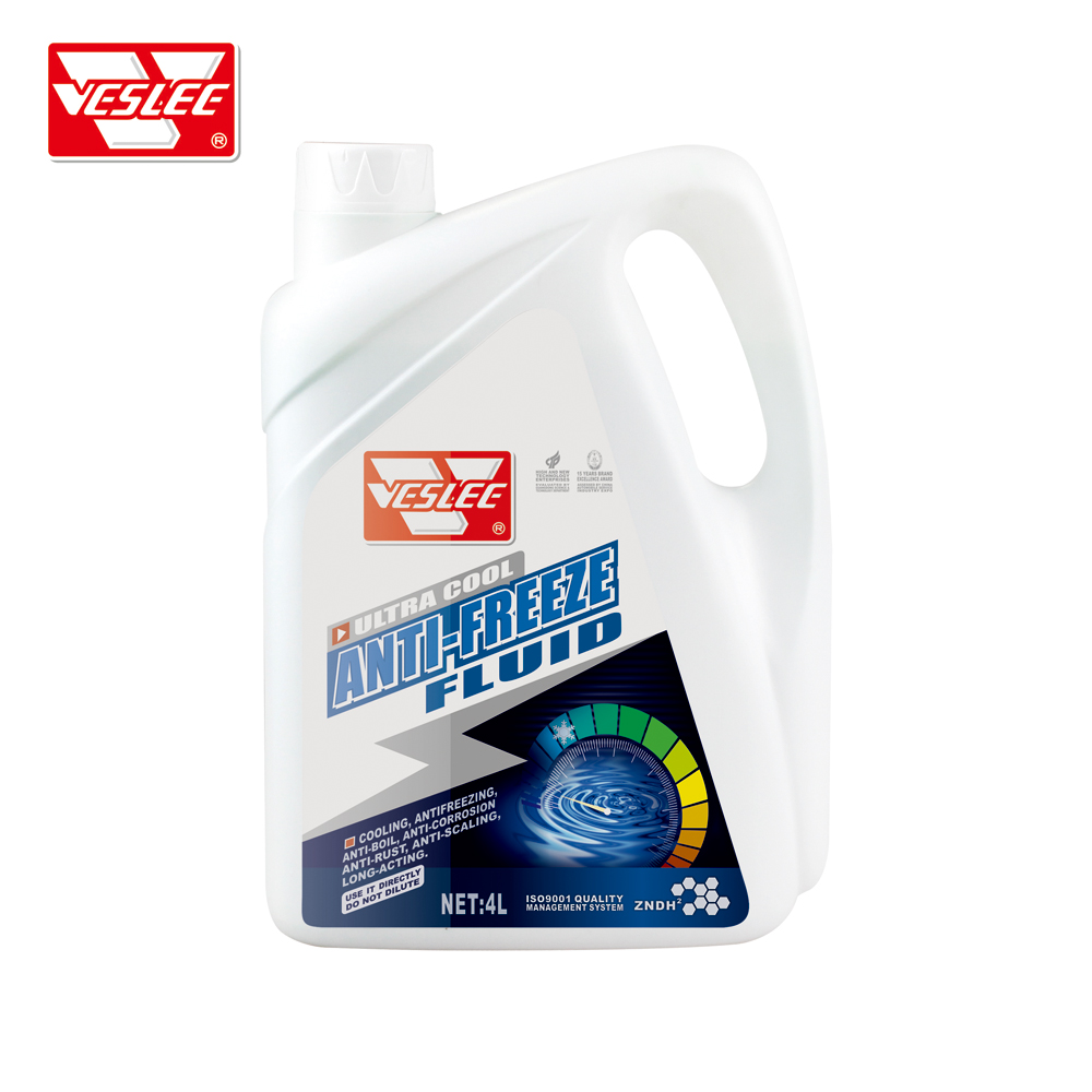 Antifreeze fluid 4L VSL-36B