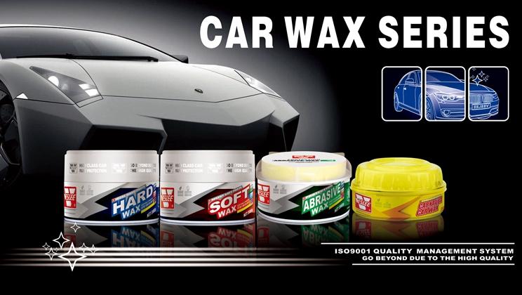 Carnauba Car Wax  230g VSL-W9