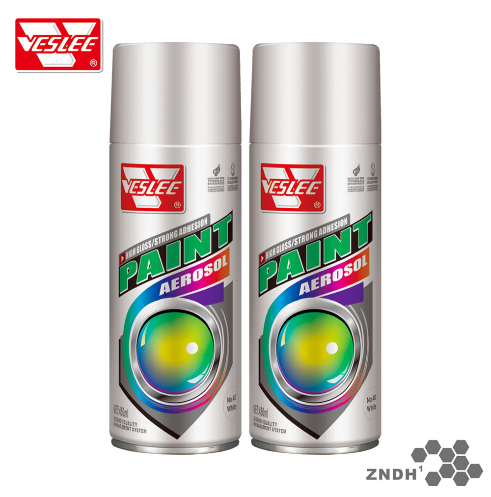 Spray Paint  450ml VSL-P2